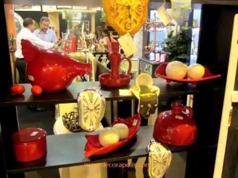 Decoraci n y regalo feria intergift madrid sep 2013 - Feria decoracion madrid ...