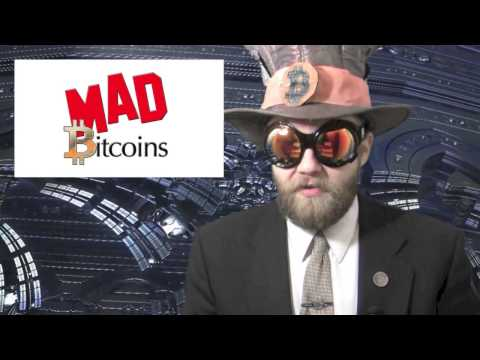 CEO of BitInstant Arrested -- Credit Cards Hacked Again -- Megacoin Gravity Well -- Earthcoin