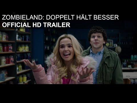 Zombieland: Doppelt hält besser - HD Trailer