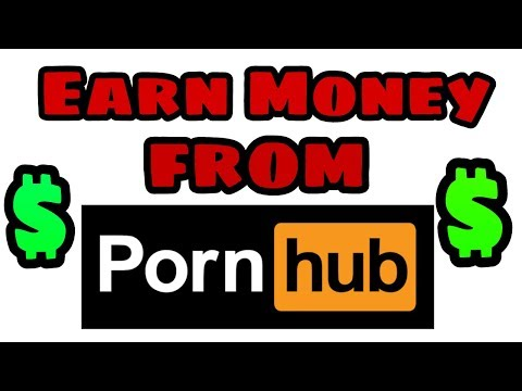 How To Earn Money From Pornhub | Full Process Explained In HINDI