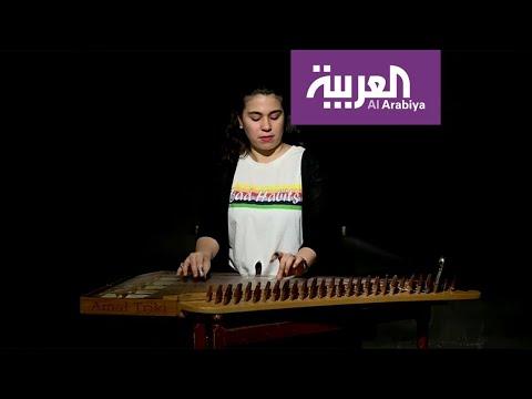 نشرة الرابعة | أرباب الحرف يجمع فنانين وفنانات جدة  - نشر قبل 19 ساعة