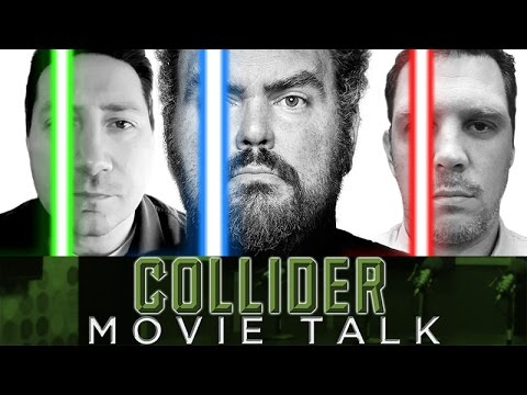Collider Movie Talk - Star Wars: The Force Awakens Review! Kurt Russell For Guardians 2?