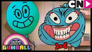 Gumball | Alan Ditches Gumball! - The Traitor | Cartoon Network