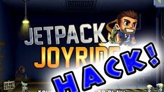 New Jetpack Joyride Hack/Mod Apk (2017)
