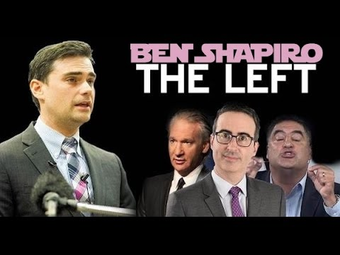 Las tácticas de la izquierda. Por Ben Schapiro (VIDEO)