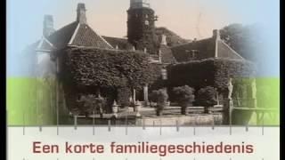 Interview met mevrouw Louise Groenveld- Thomassen à Thuessink van der Hoop van Slochteren.