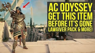 Purchase Assassins Creed Odyssey — Smarthouse