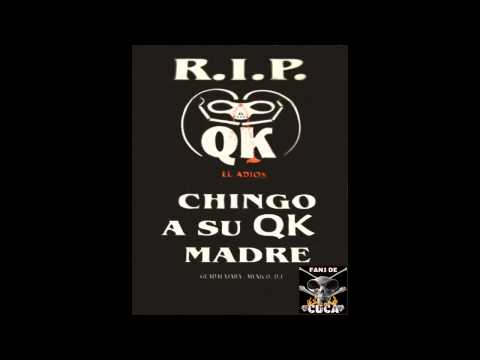 Cuca - El adiós a cuca - (1999 hard rock)