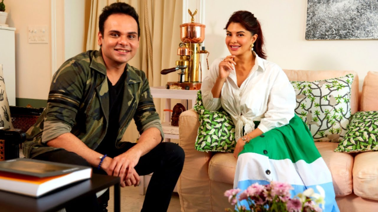 Interior Designer Ashiesh Shah Reveals What Goes Into Designing Bollywood  Celebrity Homes