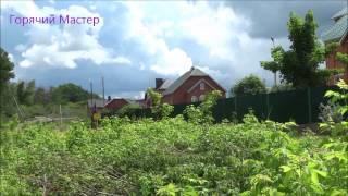 видео Участки от 0.14 млн руб в коттеджных посёлках Ленобласти и СПб