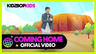 Смотреть клип Kidz Bop Kids - Coming Home