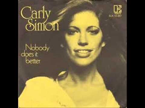 The Best Carly Simon Songs of All Time - YouTube