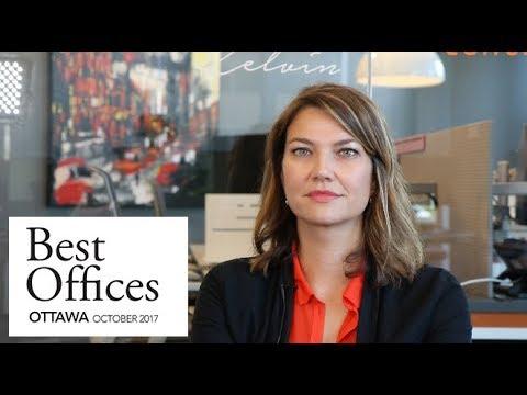 Flux Lighting Inc Best Offices Ottawa 2017 2018
