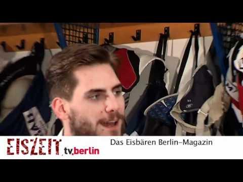 Outtake EISZEIT NEUE FOLGE mit Constantin Braun