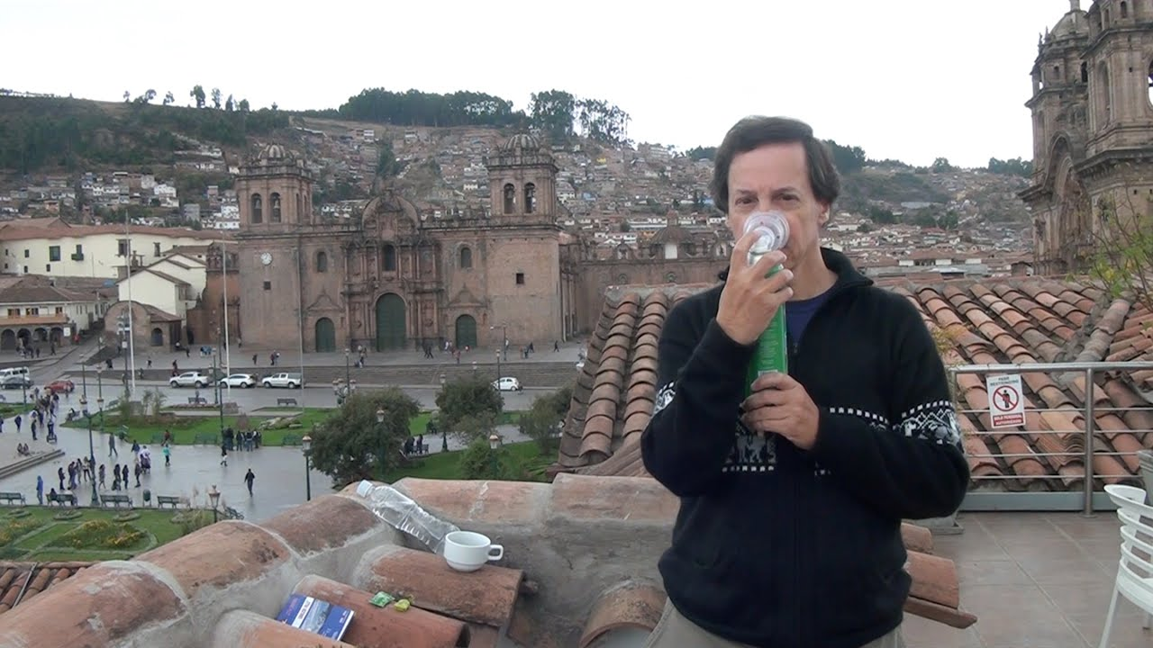 How To Prevent And Treat Altitude Sickness In Peru From Cusco Youtube
