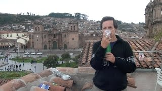 How to Prevent and Treat Altitude Sickness in Peru (From Cusco)