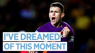 """Download Video """"I'VE DREAMED OF THIS MOMENT"""" 