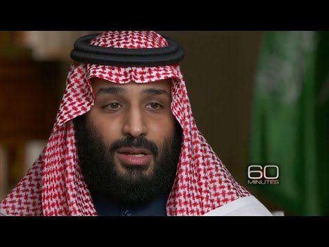 Saudi crown prince on Kushner, Jerusalem embassy move