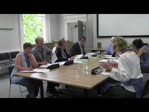 Decision Session - Executive Member for Transport & Planning, 22 June 2017