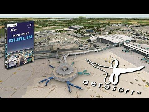 Airport Dublin – Official Video
