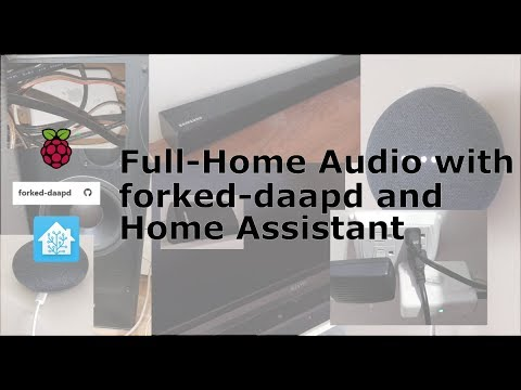 Repeat Mopidy - Play Local Music and More | Home Assistant by SV