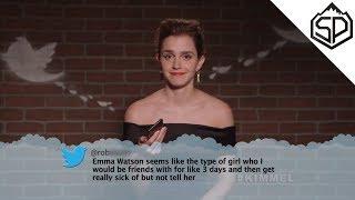Очень злобные и смешные твитты #11 [Jimmy Kimmel] Полное видео в группе