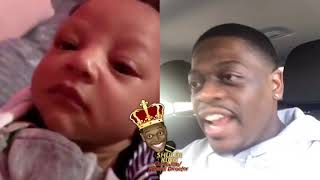Shuler King - Why Is This Baby Not Smiling?!!!