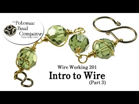 Intro to Wire Working (Part 3)