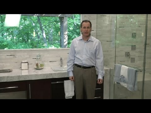 How Do I Keep Bathroom Remodeling Costs Down? : Bathroom Remodeling