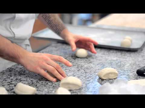 Formation diplômante - CAP Boulanger
