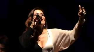 Watch Chiara Civello Night video