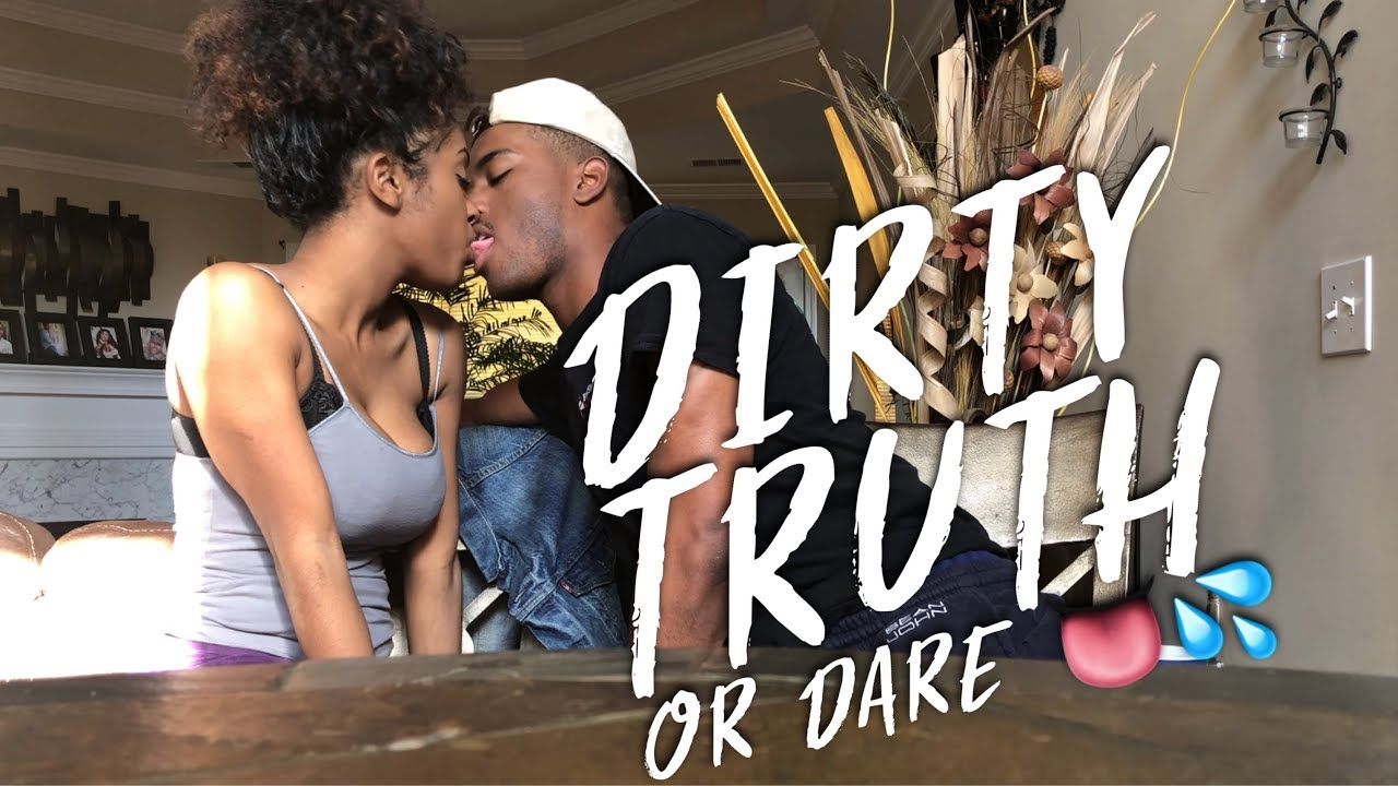 Dirty truth or dare questions 18