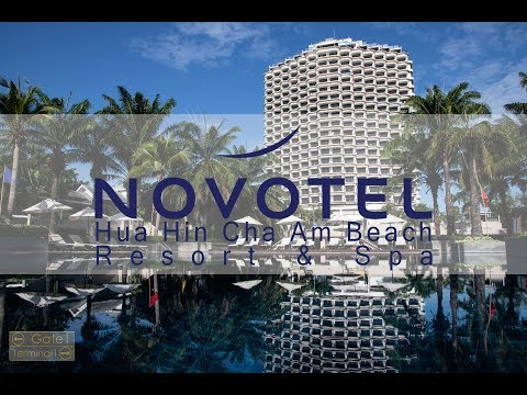รีวิว Novotel Hua Hin Cha Am resort & Spa โรงแรมสำหรับทุกคนในครอบครัว ครบจบในที่เดียว