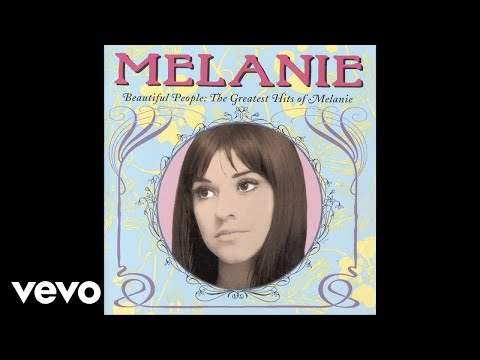 Melanie - Brand New Key (Official Audio)