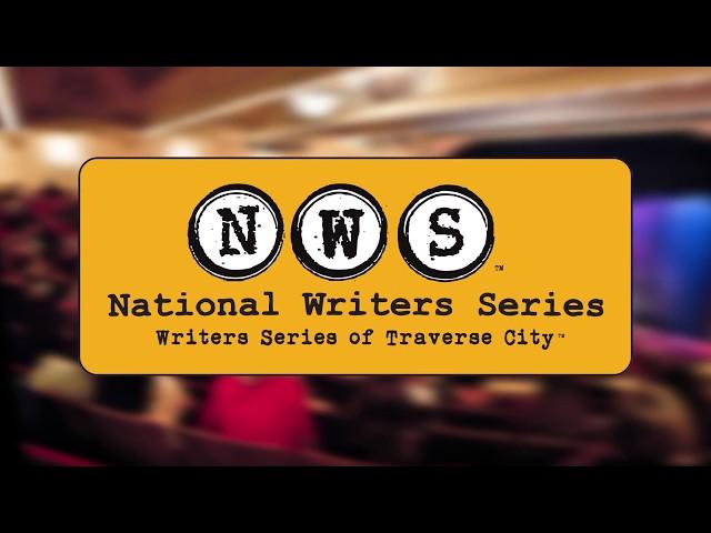 National Writers Series: Sebastian Junger and Phil Caputo
