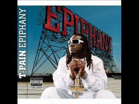 TPain  Im In Love With A Stripper