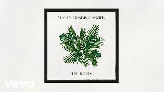 Gambar cover Maren Morris, Hozier - The Bones (Audio)