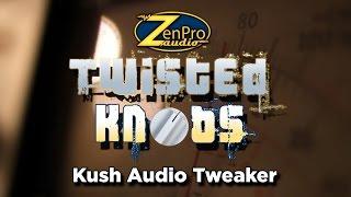 Kush Audio Tweaker Compressor @ ZenProAudio.com