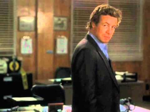 red moon mentalist - photo #10