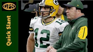 Packers vs Panthers - Prediction Friday