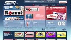 Geld verdienen mit Online spielen - Skill7 schenkt Ihnen 50 Euro Spielgeld
