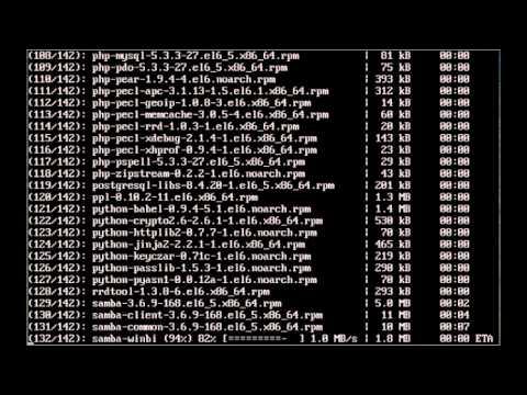 Установка 1С-Битрикс Веб-Окружения 5.х
