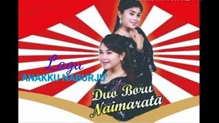 Lagu \x27ANAKKU NABURJU\x27(Cover Live), DUO NAIMARATA ARTIS PENYANYI BATAK.