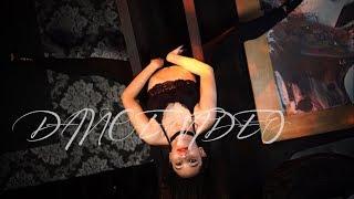 Myke Towers & Farruko - Si Se Da [Official Dance Video] Choreography by Jonathan Graciano