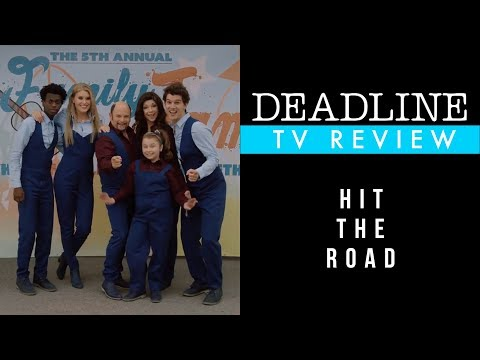 Hit the Road Review - Jason Alexander, Amy Pietz