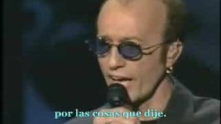 Bee Gees I started a Joke - Yo comence la broma (Subtitulos).mpg