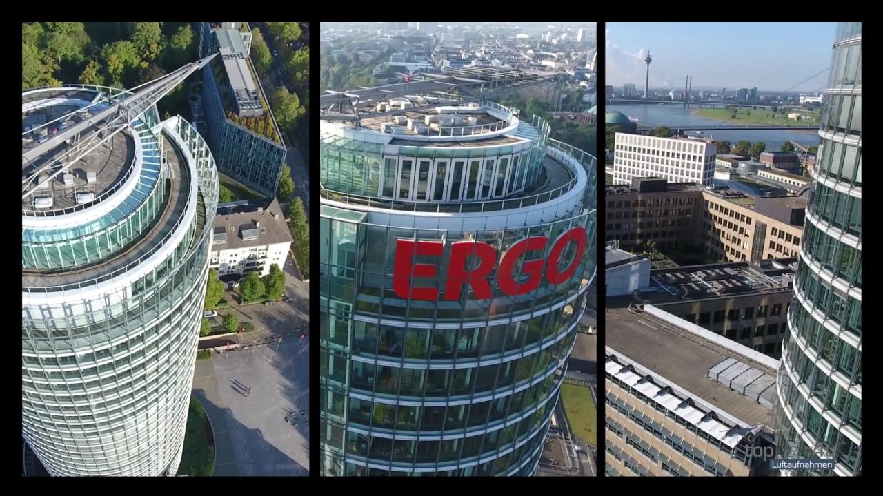 Ergo Versicherung Ag Düsseldorf