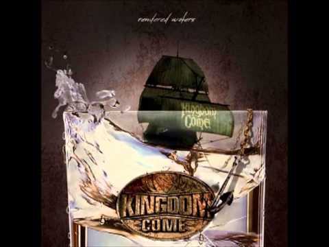 Kingdom Come - Rendered Waters ( Full Album )