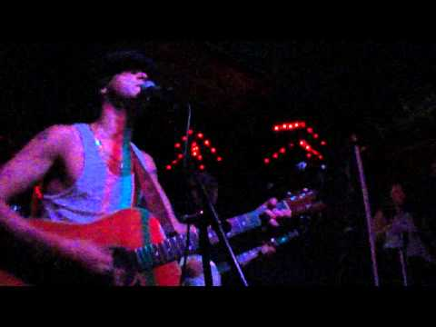 Langhorne Slim: In the Midnight