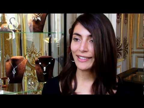 Salon Précieux reportage L&D TV